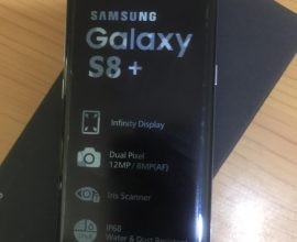 s8 plus price in ghana