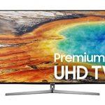 Samsung 75 inch TV-UHD 4K Smart