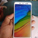 Mi Note 5 64/4Gb