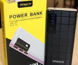 power bank 20000mah in ghana