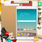 Discovery Note 4 Plus Tab 10.1 64/4Gb + Case