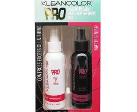 kleancolor setting spray