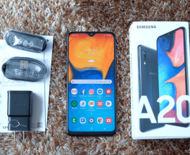 samsung a20 price in ghana