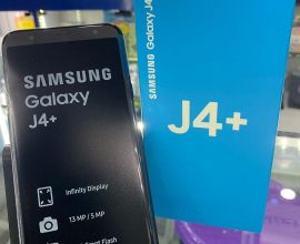 samsung j4 plus price in ghana