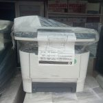 HP LaserJet M2727nf MFP – multifunction printer ( B/W )