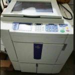 Riso 770 E A3 Powerful Machine