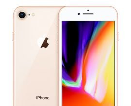 256gb iphone 8