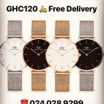 DW Unisex Watches