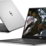 Dell XPS 9360 Intel core i7