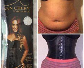 ann cherry waist trainer
