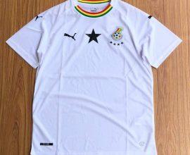 black stars jersey
