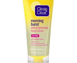 clean and clear face scrub price in ghana