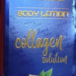Collagen Solution Body Lotion