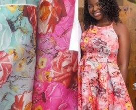 African Wear | Fabrics and Textiles | Reapp Ghana