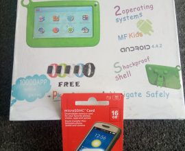 iconix kids tablet