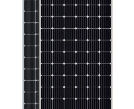 Monocrystalline solar panel price in Ghana