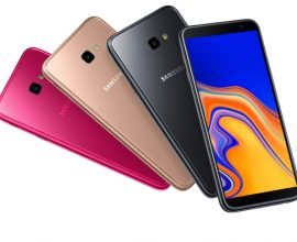 galaxy j4 plus price in ghana
