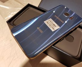 price of samsung galaxy s7 edge in Ghana