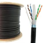 Outdoor Cat6 Cable
