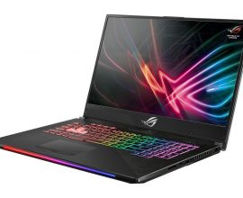 asus strix laptop