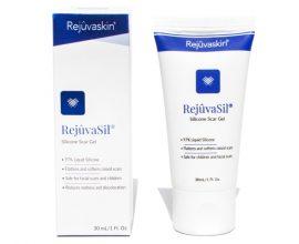 rejuvasil scar gel