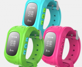 kids gps watch
