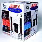 Jerry DH3 subwoofer