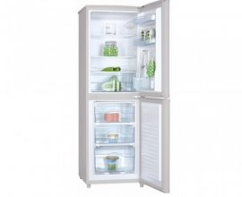 nasco double door fridge