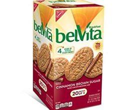 belvita cinnamon