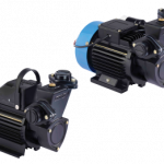 SHAKTI-Self Priming Pump-CRP E51-0.5HP(0.37KW)
