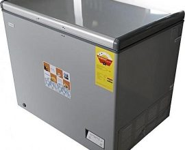 nasco deep freezer