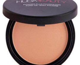 huda beauty pressed powder