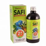 Safi blood purification and skin glow/pimples free  tonic