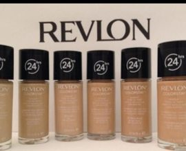 buy revlon colorstay foundation in ghana