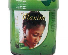 maxim styling gel