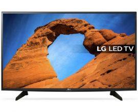 lg smart tv 43 inch