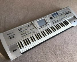roland keyboard price in ghana