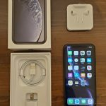 Apple iPhone XR 256GB HDD