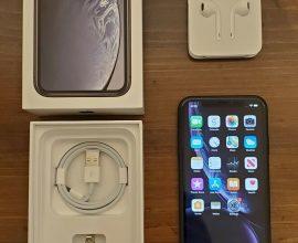 iPhone xr price in ghana cedis