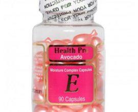 vitamin e capsule in ghana