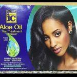 Fantasia IC Hair Relaxer