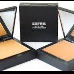 Zaron Mattifying Compact Powder