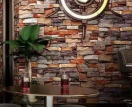 stone brick wallpaper