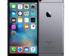 iPhone 6s Plus 64GB in ghana
