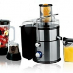 Minimax Juice Extractor 4 in 1