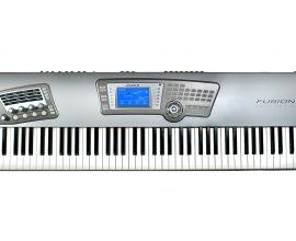 alesis keyboard