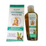 Hair Wonder Natural Oil