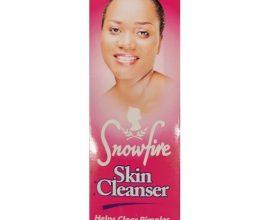 snowfire skin cleanser price In ghana