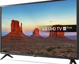 49 inch Smart TV Price In Ghana