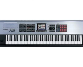roland fantom x8 price in ghana